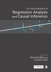 SAGE Handbook of Regression Analysis and Causal Inference - Best, Henning