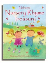 Nursery Rhymes Treasury - Davidson, Susanna
