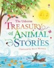 Treasury of Animal Stories (Usborne Anthologies and Treasuries) - Davidson, Susanna