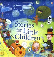 Stories for Little Children (Usborne Story Collections for Little Children) - Sims, Lesley