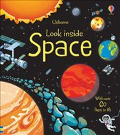 Space : Look Inside - Jones, Rob Lloyd