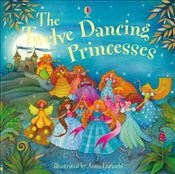 Twelve Dancing Princesses (Usborne Picture Books) - Davidson, Susanna