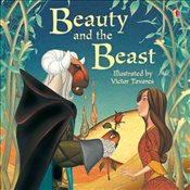 Beauty and the Beast (Usborne Picture Storybooks) - Stowell, Louie