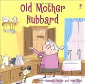 Old Mother Hubbard (Usborne Picture Books) - Punter, Russell