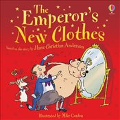 Emperors New Clothes (Picture Books) - Davidson, Susanna