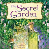 Secret Garden (Usborne Picture Books) - Davidson, Susanna