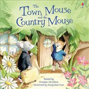 Town Mouse and the Country Mouse (Picture Books) - Davidson, Susanna