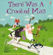 There Was a Crooked Man (Usborne Picture Books) - Punter, Russell