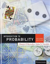 Introduction To Probability - Bertsekas, Dimitri P.