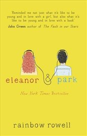 Eleanor & Park - Rowell, Rainbow