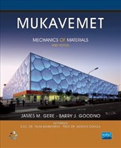 Mukavemet - Gere, James M.
