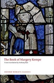 Book of Margery Kempe  - Kempe, Margery