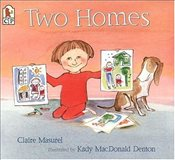 Two Homes - Masurel, Claire