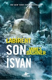 Labirent : Son İsyan - Dashner, James