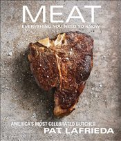 Meat : Everything You Need to Know - LaFrieda, Pat