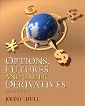Options Futures and Other Derivatives 9e - Hull, John C.