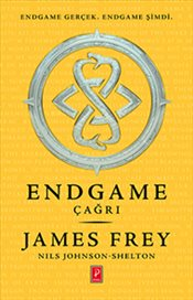Endgame : Çağrı - Frey, James