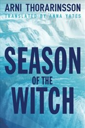 Season of the Witch - Thorarinsson, Arni