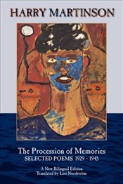 Procession of Memories - Martinson, Harry