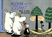 Moomin and the Comet - Jansson, Tove