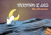 Moomin and the Sea - Jansson, Tove