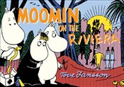 Moomin on the Riviera - Jansson, Tove