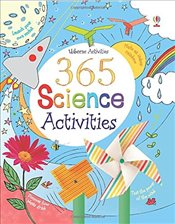 365 Science Activities - Various,