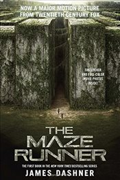 Maze Runner : Maze Runner Trilogy - Dashner, James