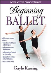 Beginning Ballet - Kassing, Gayle