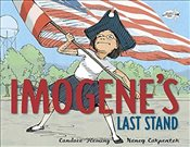 Imogenes Last Stand - Fleming, Candace