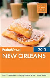 New Orleans 2015 - Fodors