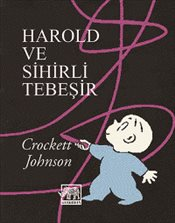 Harold ve Sihirli Tebeşir  - Johnson, Crockett