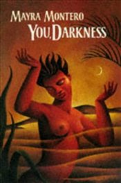 YOU, DARKNESS - Montero, Mayra