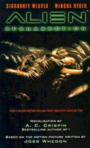 ALIEN 4 RESURRECTION - CRISPIN, ANN