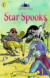 Star Spooks - Wallace, Karen
