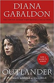 Outlander : Cross Stitch (TV Tie-In) - Gabaldon, Diana