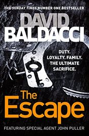 Escape - Baldacci, David