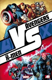 Avengers vs. X-Men : Vs. - Aaron, Jason
