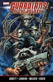 Guardians of the Galaxy by Abnett & Lanning : The Complete Collection Volume 2 - Abnett, Dan