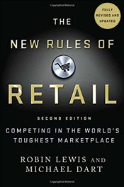New Rules of Retail - Lewis, Robin