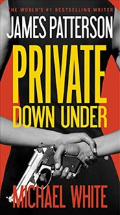 Private Down Under - Patterson, James