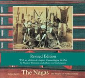 Nagas: Hill Peoples of Northeast India: Society, Culture and the Colonial Encounter - Jacobs, Julian