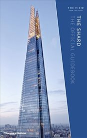 Shard: The Official Guidebook - Powell, Kenneth