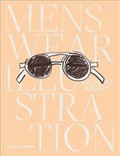 Menswear Illustration - Kilroy, Richard