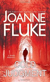 Cold Judgement - Fluke, Joanne