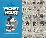 Walt Disneys Mickey Mouse Volume 3 : High Noon at Inferno Gulch - Groth, Gary