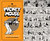 Walt Disneys Mickey Mouse Vol. 4 - Groth, Gary