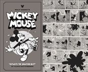 Walt Disneys Mickey Mouse Vol. 5 : Outwits the Phantom Blot - Gottfredson, Floyd