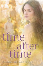 Time After Time - Stone, Tamara Ireland