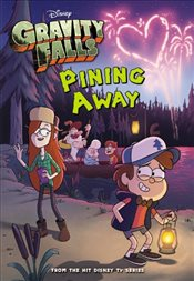 Gravity Falls : Pining Away - Disney,